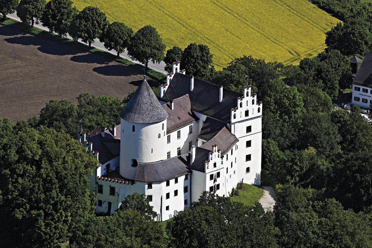 Schloss Kronwinkl